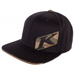 KLIM CAMO SNAP BACK