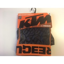 BOXER HOMME FREEGUN KTM LOG