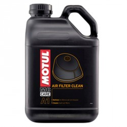 MOTUL AIR FILTER CLEAN 5 L