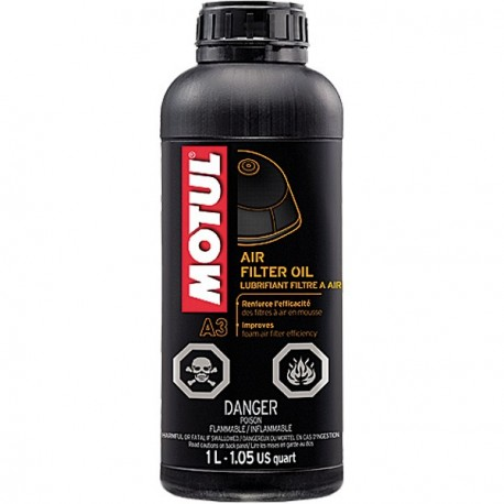 MOTUL AIR FILTER OIL 1 L