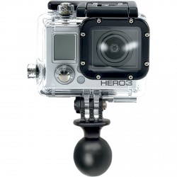 GOPRO® CAMERA ADAPTER RAM MOUNTS