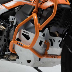 CRASH BARS BAS SW-MOTECH KTM 790 ORANGE