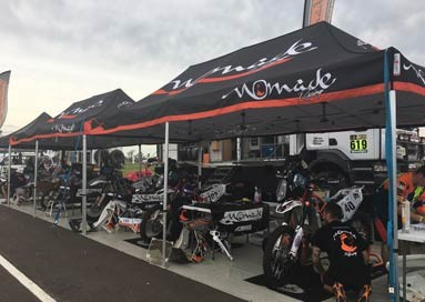 Nomade racing Shop